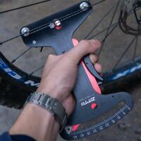 Bicycle Bike Cycling Tool Spoke Tension Meter Measurement Tools Gauge Wire Wheel