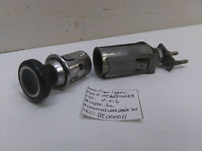Mercedes Benz W115 240D Cigar Lighter,1158250253,W100 W108 W109 W110 W111 W113