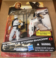 GI Joe Retaliation, Ultimate Storm Shadow, MOC