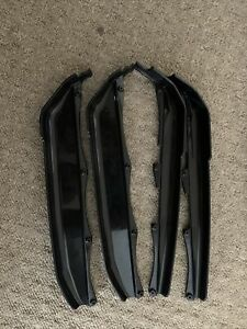 Losi 8ight Truggy Side Skirts