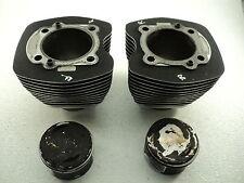 Harley Davidson Ultra Classic FLHTCUI #6146 Cylinders & Pistons / Barrels / Jugs
