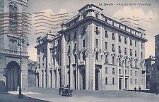 LA SPEZIA - Palazzo della Provincia 1934