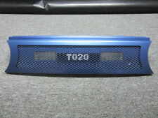 JDM Genuine TOMS TOMS'S Toyota 94-99 SW20 MR2 Turbo T020 Rear Tail Center Panel