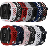 US Replacement Wristband Silicone Strap Bracelet For Samsung Gear Fit 2 Fit2 Pro