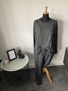 Blooming Marvellous Maternity Loungewear Tracksuit Size M/L - Nursing Top