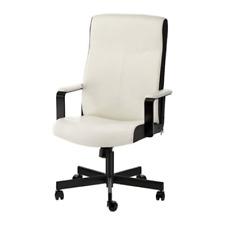 Ikea Millberget Swivel Chair Kimstad White 003.317.07