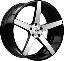 XO Luxury Miami Wheels 8,5x20 5x120 Felgen Bmw E90 E92 E60 F01 E63 M3 Concave