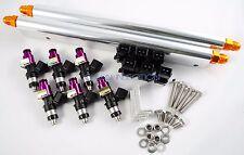 fit Nissan 300zx Z31 850cc fuel injectors 1984-1989 VG30 VG30ET VG30DE VG30E SLV