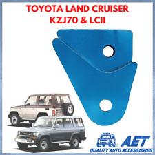 Caster Bracket Drop Box Toyota Land Cruiser ll LJ79 KZJ70 KZJ79