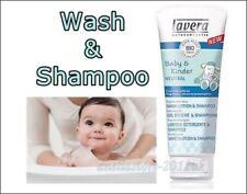 Lavera Organic Neutral Baby and Kinder Hair & Body Shampoo Sensitive Skin 200ml