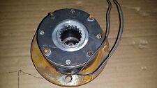 cheney elevator warner electric brake