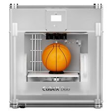 CUBE X DUO 401384 CubeX Duo 3D Printer Cubify NEW