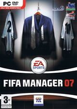 FIFA Manager 07 PC