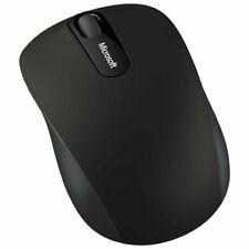 Microsoft Bluetooth Wireless Blue Track Mouse 3600 - Black PN7-00002