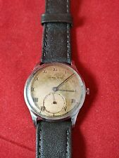 VINTAGE GIRARD-PERREGAUX WRIST WATCH 15 JEWELS SWISS MADE RUNNING CONDITION