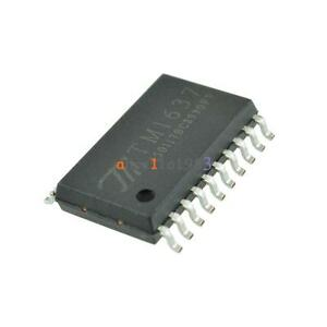 10pcs TM1637 LED digital tube drive display driver chip SMD SOP-20 TOP