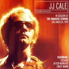 Jj Cale - In Session NEW LP