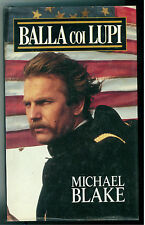 BLAKE MICHAEL BALLA COI LUPI CLUB 1991 CINEMA