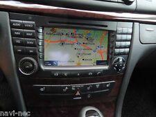 MERCEDES Comand APS W211 CLS W219 AGW GPS Navigation BE7023  Head-Unit