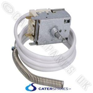 Ersatzteile WHIRLPOOL Eismaschine Aufbewahrung Bin Behälter Thermostat K20 K40