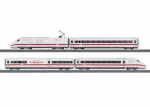 """Märklin H0 36712 Triebzug ICE 2 der DB AG 4-teilig """"mfx / Digital"""" - NEU + OVP"""