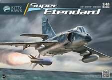 Kitty Hawk 80138 1/48 Super Etendard