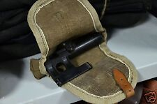 Authentic Protective Canvas Cover, Mosin Nagant, Sniper Scope PU 91/30