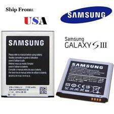 OEM GENUINE ORIGINAL 2100mAh BATTERY FOR SAMSUNG GALAXY S3 4G i9300 L710 T999 I7