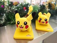 iPHONE Case  3D TOY Collection 3D Cute Teddy Bear Pokemon GO Toy Cartoon Cover