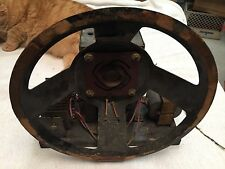 """1920s Western Electric / Jensen Era 11"""" Field Coil Speaker"""