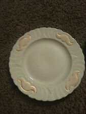 LOT OF 2 Old liverpool Ware dinner plates PRISTINE CONDITION!