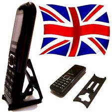 MOBILE PHONE / SMART PHONE / IPHONE / BlackBerry MINI DESK STAND HOLDER DOCK UK
