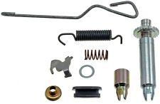 Drum Brake Self Adjuster Repair Kit Rear Left Dorman HW2572