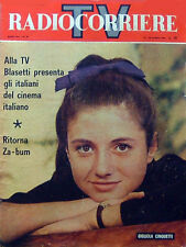 RADIOCORRIERE TV N. 16, 12-18 APRILE 1964