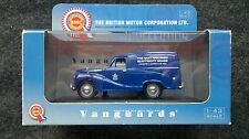 Vanguards VA00318 austin a40 east midlands electric  classic car diecast