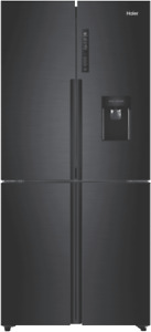 NEW Haier HRF565YHC 519L Quad Door Refrigerator