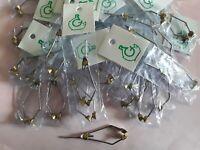 25 Porte bobine outils montage pêche à la mouche fly tying tools N° 2