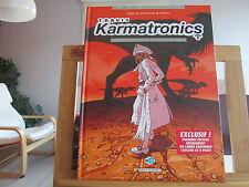 TRAVIS KARMATRONICS T1 EO2005 TTBE NEOLIBERTALIA