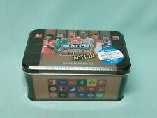 Topps Match Attax Action 2019/2020 Mega Tin Box Limitierte Auflage 19/20
