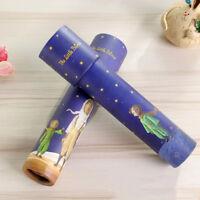 Rotierendes Kaleidoskop fantasievolle Kinder logische Magic Lernspielzeug WR
