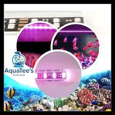 RECENT RCX118 118CM 96-LED AQUARIUM LAMP SUBMERSIBLE FISH TANK NANO LIGHT PIN