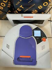 Neato XV-21 Vacuum Robot Pet and Allergy Purple XV21