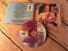 Merle Haggard : Country Boy CD (1990)Canadian Capitol