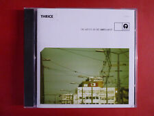 THRICE The Artist in the Ambulance CD