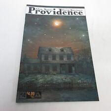 Avatar Press Providence #4 of 12 Regular Cover NM