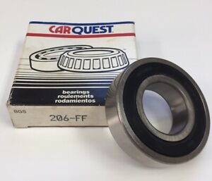 Car Quest 206-FF Bearing Free Shipping!