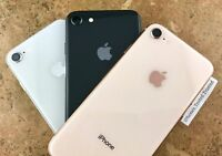 Apple iPhone 8 / 64GB / Unlocked - Verizon - AT&T - T-Mobile - Sprint