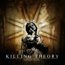 Killing Theory - Dead. Buried. Forgotten. (CD, EP)  Hardcore, Thrash, Indie Rock