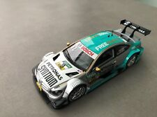"Carrera Digital 132 30742 AMG Mercedes DTM ""D.Juncadella Karosse+Chassis LICHT"