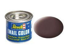 Revell 32184 Leather Brown Matt 14 Ml